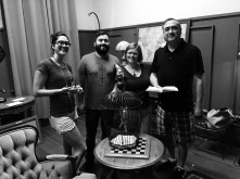 Escape Room for Father's Day